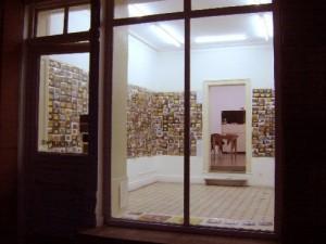 Galerie Oberwelt Stuttgart 2007